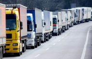 Весной и летом в Дагестане будет ограничено движение большегрузного транспорта