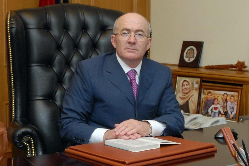 Апелляция оставила в силе приговор бывшему мэру Избербаша
