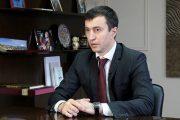 Осман Хасбулатов освобожден от должности министра экономики