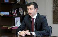 Задержан министр экономики и территориального развития Дагестана