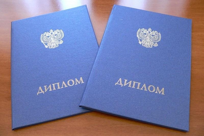 Глава сельсовета потратил бюджетные деньги на диплом жене
