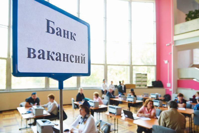 Дагестан - в числе лидеров среди регионов России по трудоустройству молодежи
