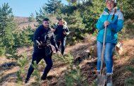Левашинский район присоединился к акции «Зеленые километры»