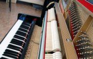 В детские школы искусств Дагестана поступило 27 новых пианино