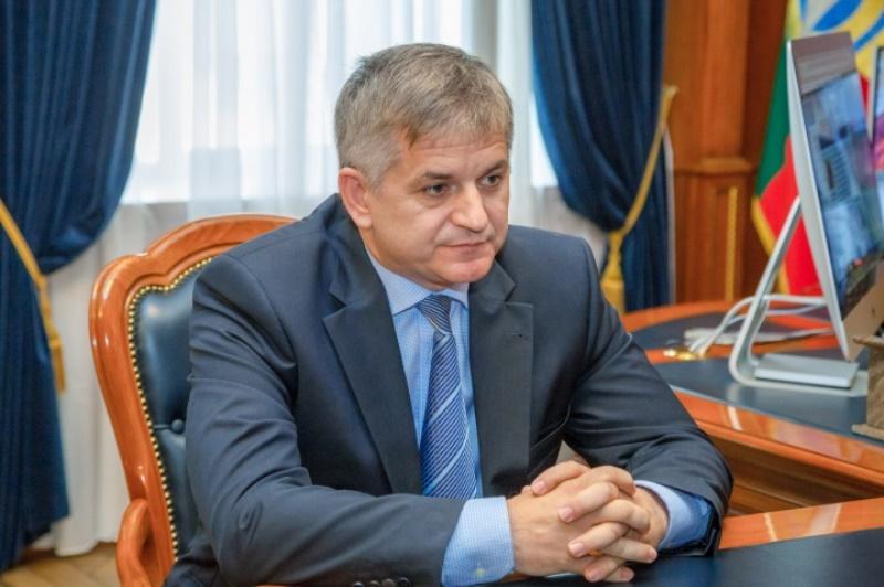 Управление Росреестра по Дагестану возглавил Николай Чернухин