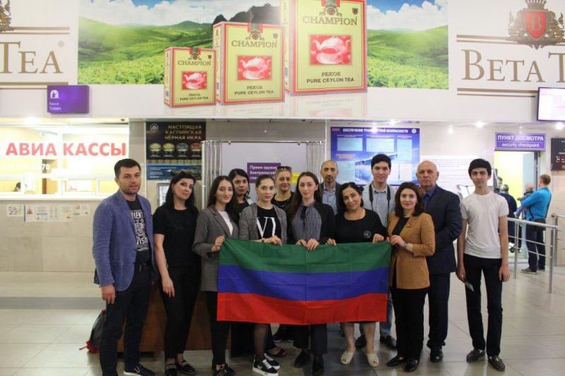 Шамиль Магомедов: Чемпионат WorldSkills - это возможность проверить свои силы
