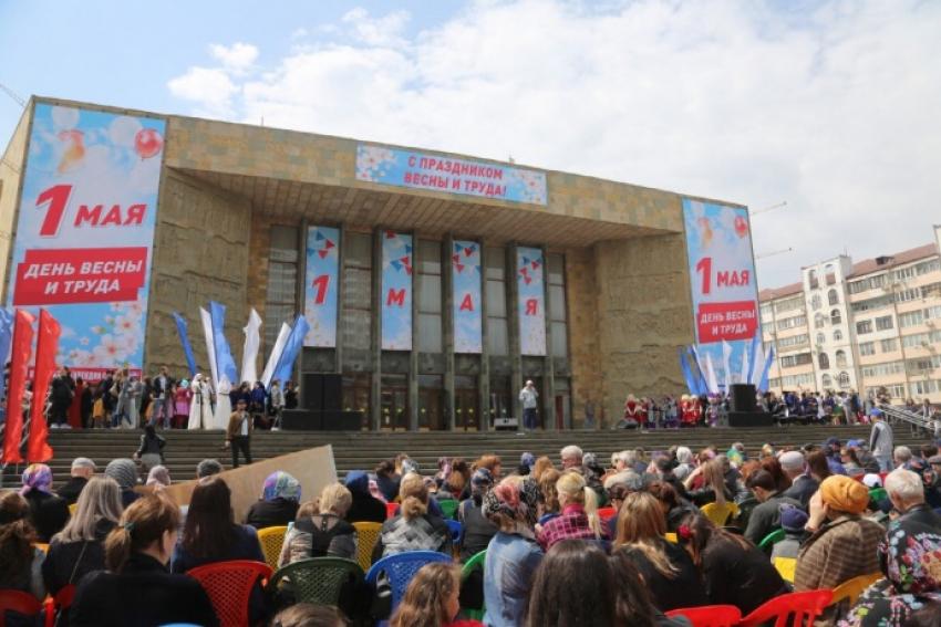 Салман Дадаев обсудил санитарное состояние Махачкалы в праздничные дни
