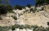 В Казбековском районе Дагестана двое детей упали в 70-метровый овраг