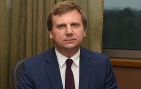 Дагтехкадастр возглавил Александр Беднягин
