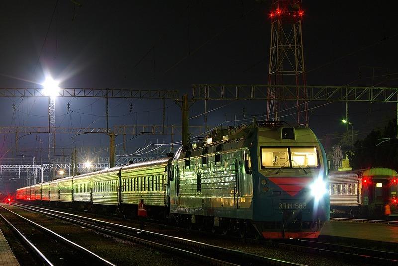 Махачкалу и Баку свяжет ночной экспресс