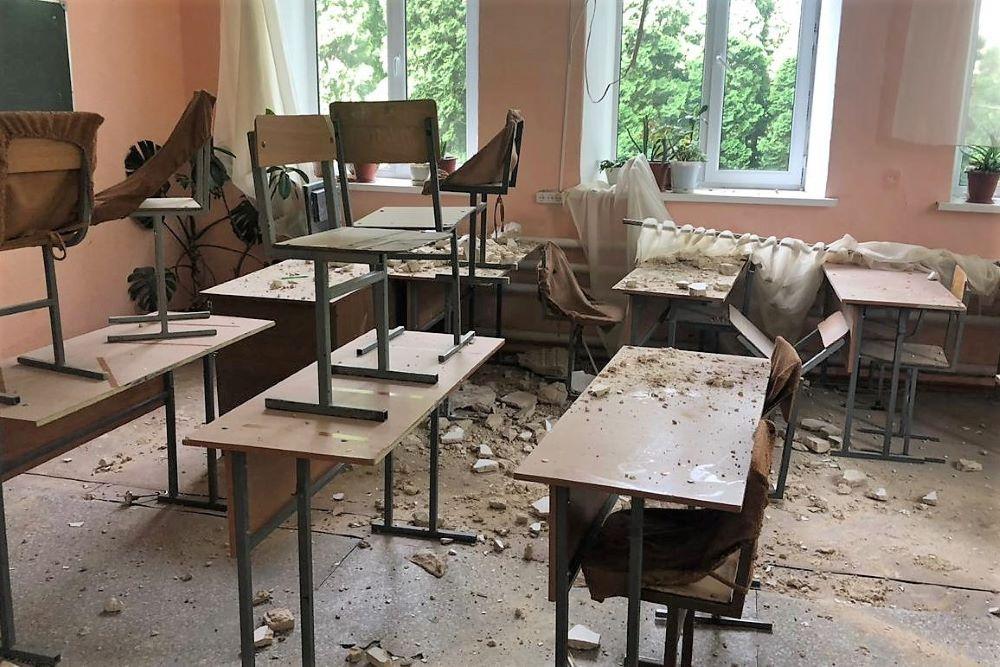 «Это землетрясение стало неожиданностью для всех»