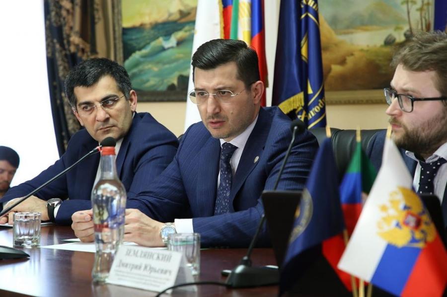 Эксперты определили стратегические проекты Дагестана для включения в перечень госпрограмм