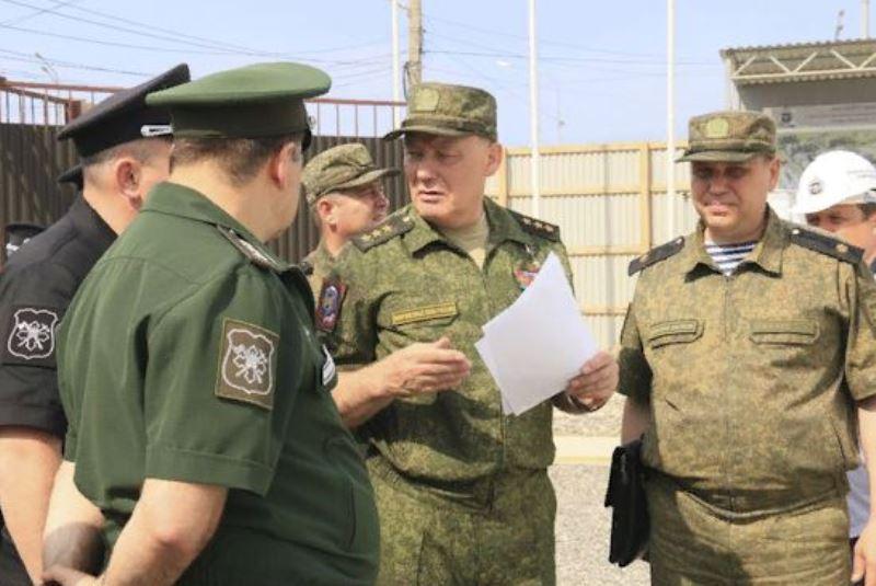 В Махачкале появится микрорайон для военных Каспийской флотилии