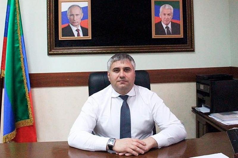 Глава Цунтинского района заявил о своей невиновности