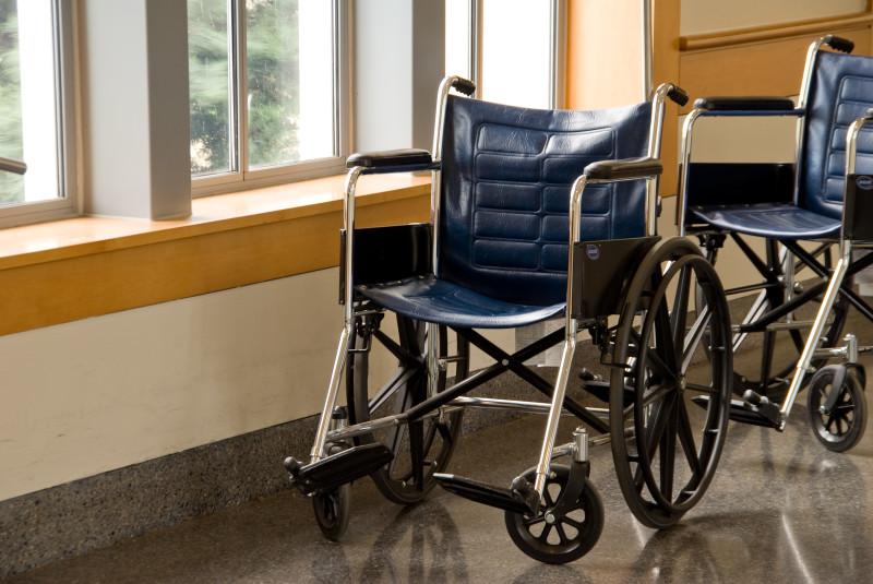 В России упрощен порядок установления инвалидности