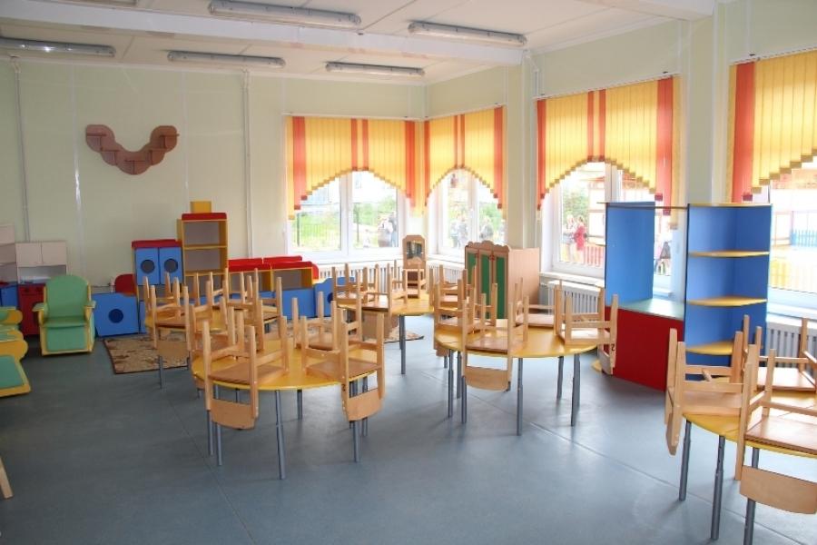 В Дагестане не по назначению используется 38 бывших дошкольных образовательных учреждений