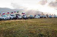 Автопробег в честь 345-й стрелковой дивизии пройдет по Дагестану
