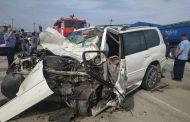 За сутки в Дагестане четыре человека стали жертвами автоаварий