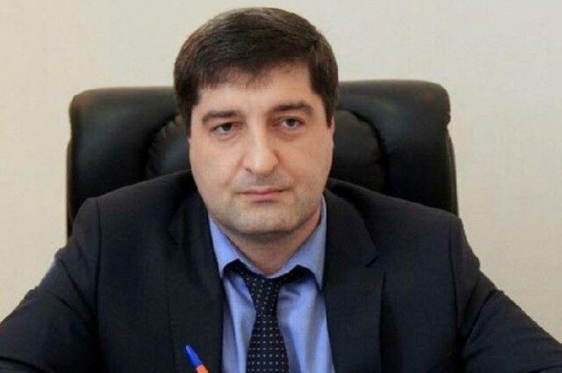 По делу об отчуждении земель задержан и. о. руководителя управления Росреестра по Дагестану