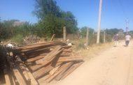 Житель Семендера «перепутал» свой участок с соседским и украл жилой вагон