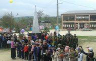 Спецкомиссия в одном из сел Дагестана пересмотрит список фронтовиков на памятнике воинам
