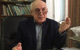 Заид Абдулагатов: у нас экстремизм путают с мусульманским образом жизни