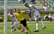 «Анжи» проиграл дома «Уралу» в последнем матче сезона
