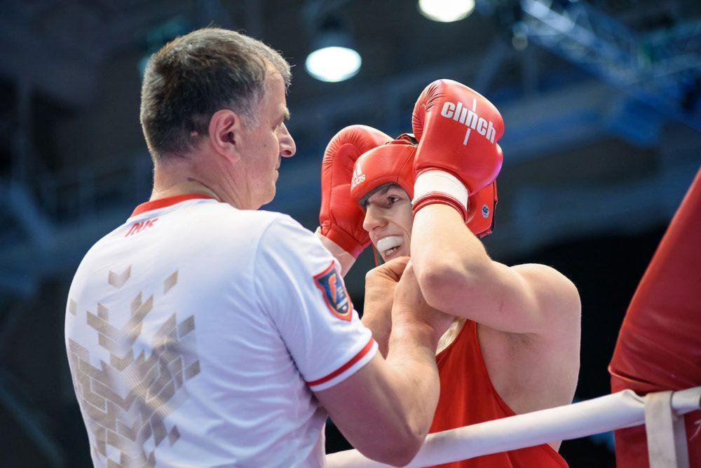 Сборная Дагестана выиграла юниорское первенство России по боксу