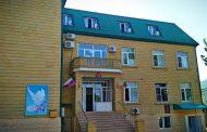 В администрации Докузпаринского района проходит обыск