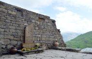 В Кубачи открылся мемориал этнографа-кавказоведа Евгения Шиллинга