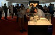 В Махачкале открылась выставка о наследии Кала-Корейша