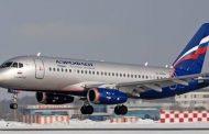 Аэропорт Махачкалы прокомментировал ситуацию с лайнерами Sukhoi SuperJet 100
