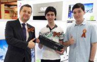 Студент из Дагестана - в десятке лучших чемпионата WorldSkills Russia