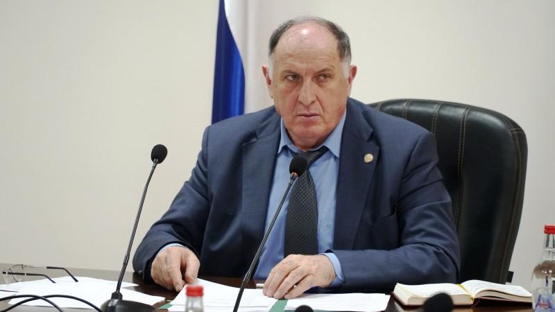 Абдулмуслим Абдулмуслимов прокомментировал итоги встречи министра сельского хозяйства России с главой Дагестана