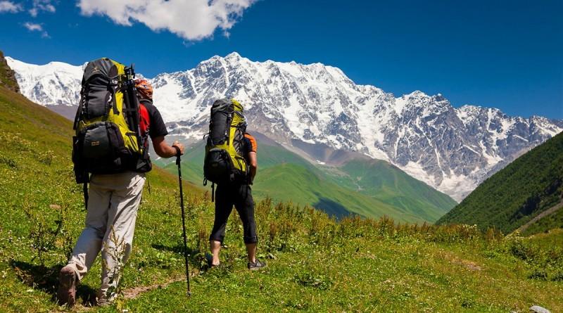 В Дагестане состоятся соревнования по спортивному туризму