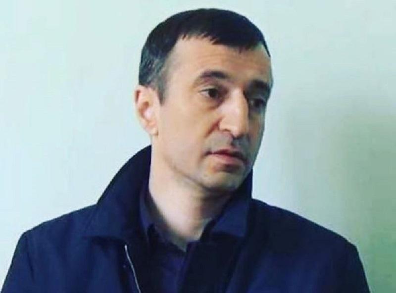 Министр Осман Хасбулатов арестован на два месяца