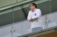 Президент «Анжи»: Скорее всего, будем играть в первой лиге