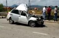 В Дагестане произошло второе за день ДТП со смертельным исходом (ВИДЕО)