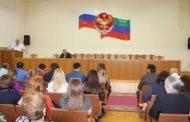Коммунисты сорвали сессию собрания депутатов Избербаша