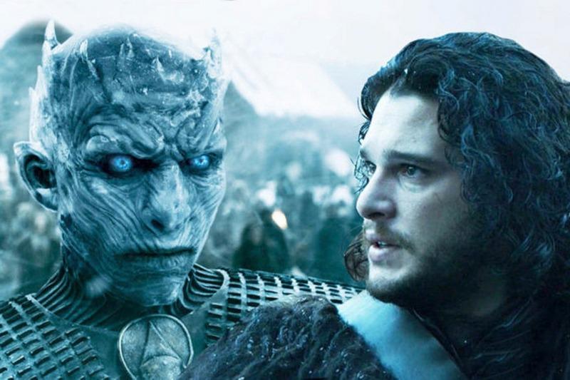 Фанаты потребовали от телеканала HBO переснять последний сезон «Игры престолов»