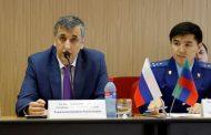 Сотрудникам бюро МСЭ по Дагестану напомнили о необходимости отчитаться по доходам