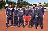 Четверо дагестанских вольников выступят за сборную России на Евроиграх