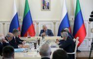 Владимир Васильев обязал чиновников лично поздравить ветеранов войны