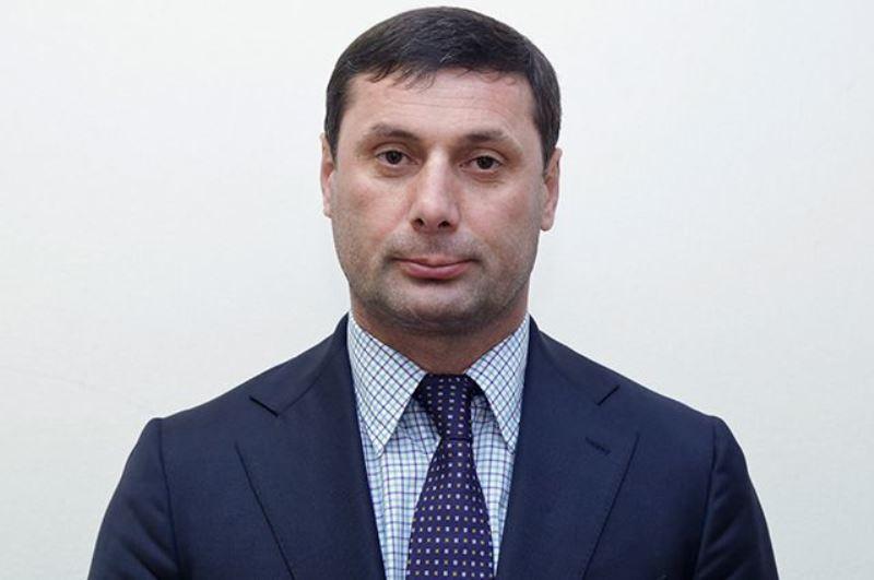 Бывший вице-премьер Дагестана Билал Омаров получил условный срок