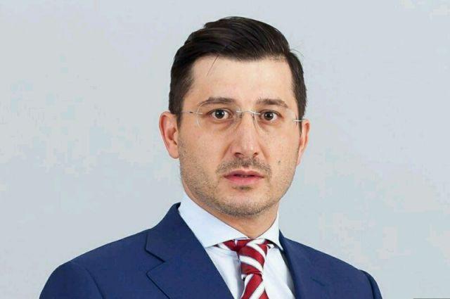 Гаджимагомед Гусейнов удостоен ордена «За заслуги перед Отечеством» I-й степени