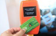 Мэрия Махачкалы готовится внедрить безналичную систему оплаты в общественном транспорте
