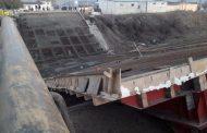 В Буйнакске начинается реконструкция моста