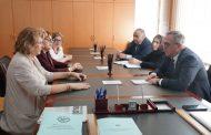 В Дагестан прибыл главный инфекционист минздрава РФ