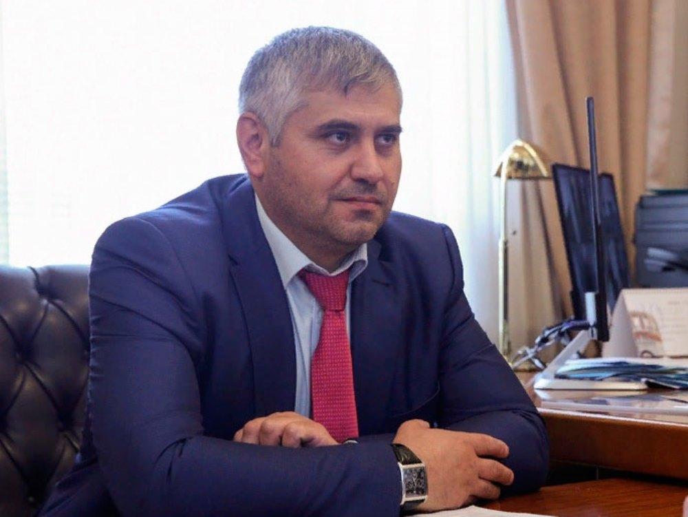 Дело отстраненного от должности главы Цунтинского района дошло до суда