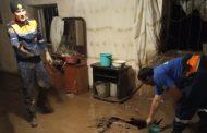 Непогода спровоцировала сход селевых потоков в двух районах Дагестана